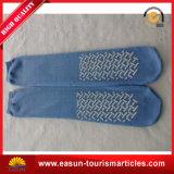 Chaussettes remplaçables de la meilleure glissade de qualité anti pour l'adulte