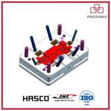 高精度の部品が付いているHpdcのツール