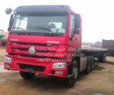 HOWO camion tracteur 6X4 pour la vente de la tête de remorque