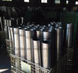 Marteau élevé de la pression atmosphérique DTH de prix usine, morceaux de DTH
