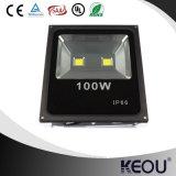 高品質防水100W 150W LEDの洪水ライト卸売