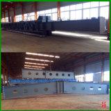 Сборные сварной конструкционной стали строительные материалы в салоне света
