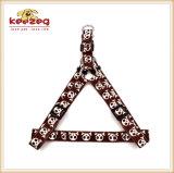 De Leiband van de Kraag van de Druk van de Kat van de Hond van de kwaliteit, Uitrusting/meer kleurt Beschikbaar (KC0109)