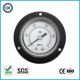 003 Installations-Druck-Manometer-Edelstahl-Druck-Gas oder Flüssigkeit