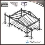 Binder-Dach-Hochleistungsbinder-Systems-Stadiums-Binder