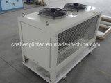2017 Hotsales Freon Tipo de gás condensado a ar Condensador