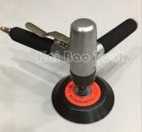 Lucidatore pneumatico dell'aria con la maniglia 2