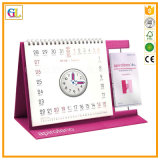 Qualitäts-Wandkalender-Drucken