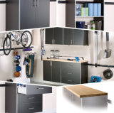 Nuevo armario de herramientas de taller de diseño
