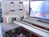 Производственная линия двойной трубы PVC