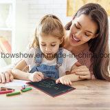 Inovativeのギフト8.5inchの子供のための電子カラーディスプレイのメモ帳