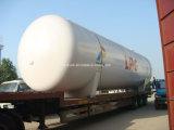 新しい低価格の工場販売42mt 100m3 LPGのガスタンク