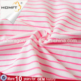 New Arrival Comfortable Ventilate MID-Rised Knitting machine Cross-country race Stripe Printing Young Girls Stylish Panties Ladies Panty Linen room