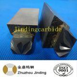 De Spijker die van het Carbide van het wolfram Matrijzen of Vorm maken