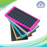 Bank 2 der Sonnenenergie-20000mAh USB-Energien-Bankexternal-Batterie