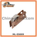 Puleggia della finestra di alluminio del rullo della finestra e del portello scorrevole resistente (ML-ES014)