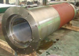 Fundição de aço -- Câmara de ar severo 11mt
