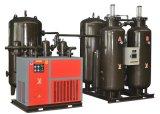 Gerador do nitrogênio da economia de energia 99.99% PSA para a estaca do laser