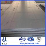 Plaque en acier résistant à l'usure Ar 400 Ar500 Ar450