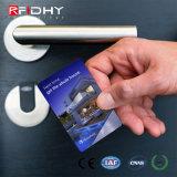 ホテルのドアロックのための高い安全性MIFARE DESFire EV1 2K 4K 8Kのカード