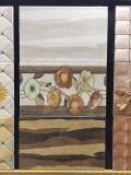 Mattonelle di ceramica impermeabili della parete del getto di inchiostro per la stanza da bagno