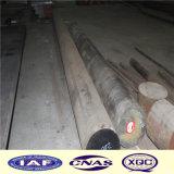 Barra de aço laminada a alta temperatura de ferramenta da liga SKH51/M2/1.3343