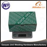Serratura di portello & hardware di vetro di alluminio economici di vetro