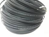 Fibre optique de câble d'interface pour le câble rond de transmission