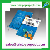 Hightの品質のCmykカタログのパンフレットの印刷の児童図書