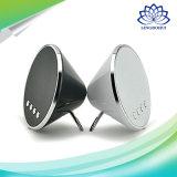 Haut-parleur portatif stéréo sain bas superbe de bureau avec le support