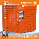 Taille standard Smart Locker / Intelligent Parcel Locker