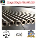 17-7pH Super Alloy Round Tube met SGS