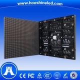 Muestra de acrílico de interior de la tecnología madura P2.5 SMD2121 LED