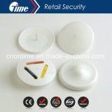 Bd3305 Grande étiquette d'encre d'alarme EAS pour vêtements