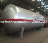 Bom tanque da bala do tanque de gás 60cbm do preço ASME GB150 25t LPG
