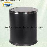 Scomparti d'acciaio dell'oscillazione, riciclanti pattumiera con il rivestimento della polvere