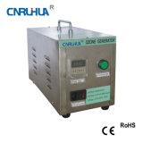 tipo purificador de la placa de 220V 20g del aire del ozono
