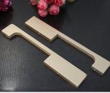 H-021 Champagne Goldaluminiumlegierung-Möbel-Schrank-Tür-Griff