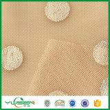 Tessuto di maglia del poliestere per i pattini correnti