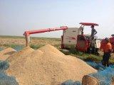 Descarga de la cosechadora del arroz de la correa eslabonada de Lovol Máquina-Alta