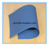 PVC EPDM 파란 연못 강선 Geomembrane