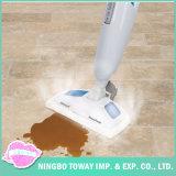 Longue poignée de nettoyage en microfibre de plancher Triangle Vadrouille à vapeur électrique
