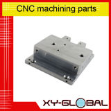 La commande numérique par ordinateur de usinage en aluminium de précision de qualité partie la fabrication en métal