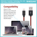 Vente en gros USB Cable Data Sync & Charging Cordfor iPhone / iPad Devices