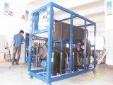 120kw 40HPプラスチックの水によって冷却されるスクロール水スリラー