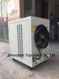4.5kw 공기에 의하여 냉각되는 물 냉각장치 시스템을 작동하는 금속