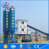Leverancier in Concrete het Mengen zich van het Merk van Jinsheng van het ontwerp van China Nieuwe Installatie