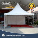 Wind Protected Movable Stylish Aluminium Marquee Tent for Car Show