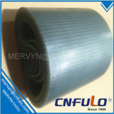 PU Cinturón de sincronización sin fin con cable de acero