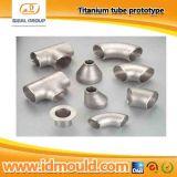 Il prototipo che del metallo di servizio della pressofusione la lega di titanio muore Castin